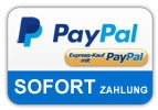Paypal Sofortzahlung