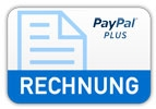 Paypal Plus Rechnung